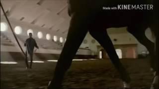 Конный спорт\мини клип