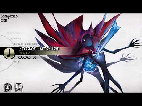 Deemo 3.1 - XEN - Frozen Emotion