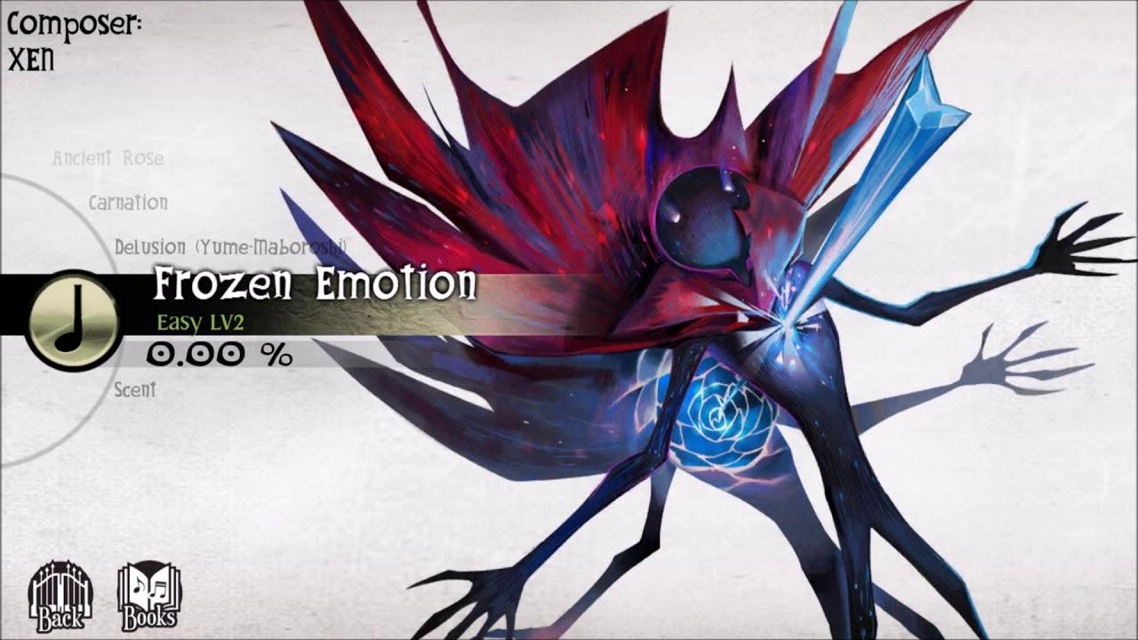 Deemo 3.1 - XEN - Frozen Emotion