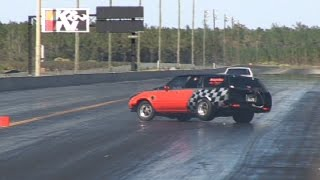 10 KILLER DRAG RACING SAVES, WHICH IS BEST?