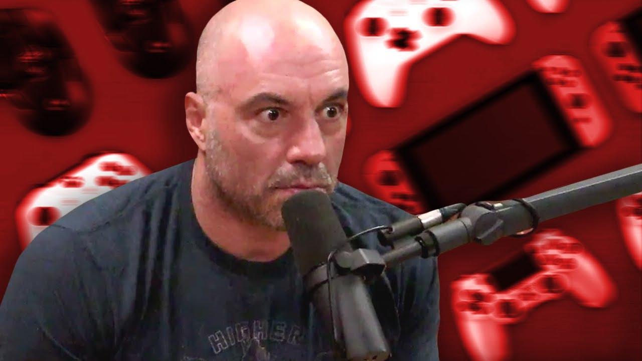 Gamers vs Joe Rogan