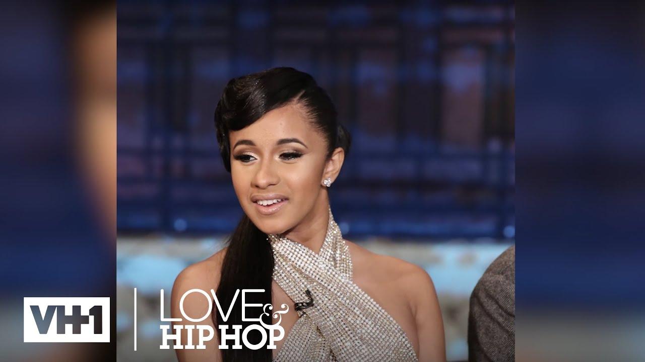 Cardi B Hip Hop: How To Get Cardi B's Reunion Look