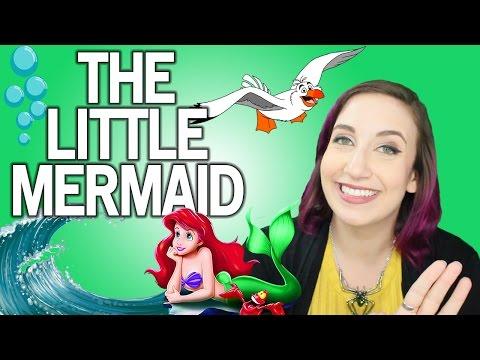 Disney History - The Little Mermaid (Dow