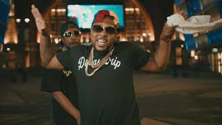 Dallas Drip ((Official Video)) Ray Rizzle feat. Pooca Leroy x T. Cash x J Juce x Fat Pimp