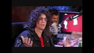 Howard Stern Show (01-05-2009) Vacation with his parents and artie discussions(Part1of4)