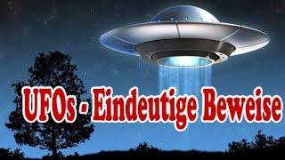 UFOs - Eindeutige Beweise [ Dokumentation DOKU 2018 Deutsch ]