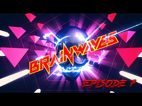 Brainwaves: Horror and Paranormal Talk Radio with Guest Darren Lynn Bousman Episode 7