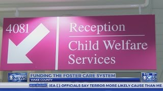 More Positions Slated Wake County Child Welfare Division