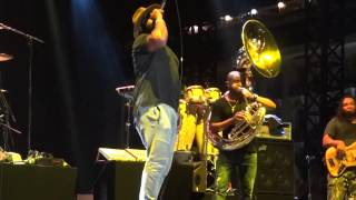 The Roots - Mellow My Man (Live)