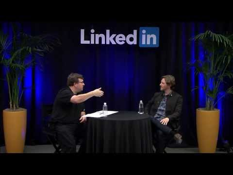 LinkedIn Speaker Series: Reid Hoffman and Matt Mullenweg
