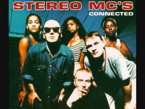 Stereo MC's - Connected (Full Length)