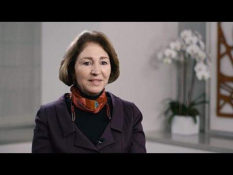 Anne-Marie Slaughter: The Future of Gender Equality
