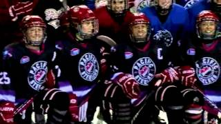 BT Vancouver: Hockey Team Pays Tribute To Bullying Victim
