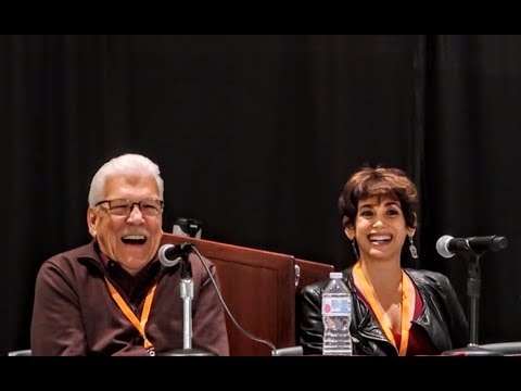 Halloween III: Season of The Witch  Panel  2018 Halloween 40 Years of Terror Convention