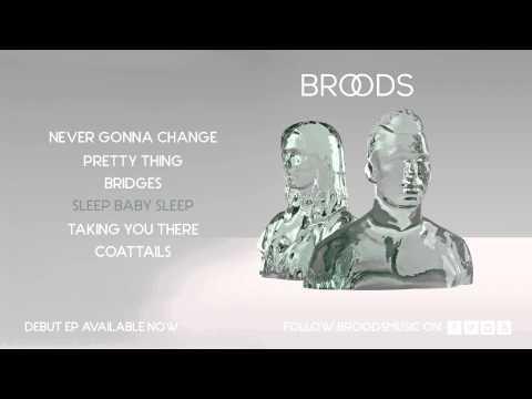BROODS EP Sampler