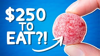 Finish This Gumball to Win $250