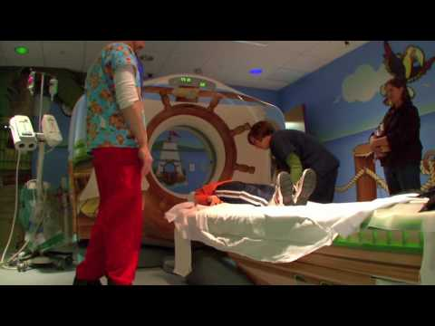 Radiology at Children's Hospital