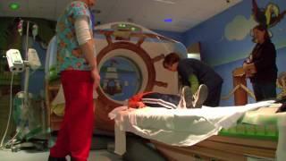 Radiology at Children