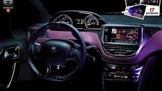 Peugeot XY Concept 2012 Videos