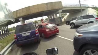 ДТП на Ленинградском шоссе 25-05-2014(, 2014-05-25T15:33:04.000Z)