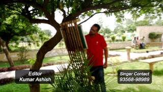 Saurav Sanwal - Tasveer - Trailer (New Punjabi Song 2014)