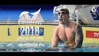 Adam Peaty ● Unstoppable   Motivational Video   2018 - HD