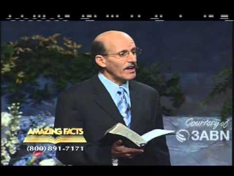 Understanding Tongues - Pr. Doug Batchelor - Everlasting Gospel - 3ABN