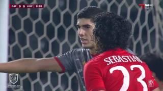 المباراة كاملة | الريان 1 - 1 لخويا | QSL 16/17