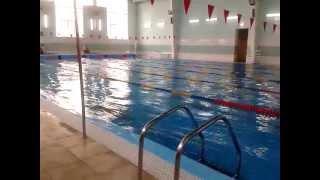 50 брасс,открытый весенний чемпионат Липецка по плаванию