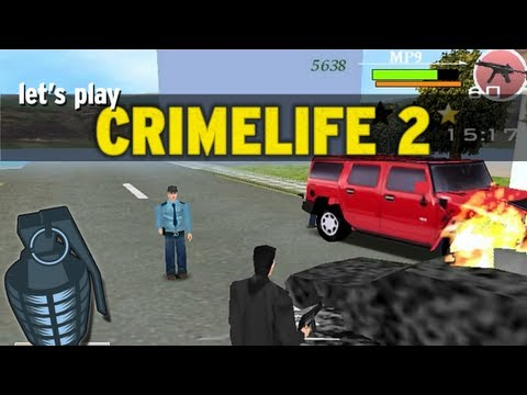 "Garbage Game: ""Crimelife 2"" (Grand Theft Auto ripoff)"