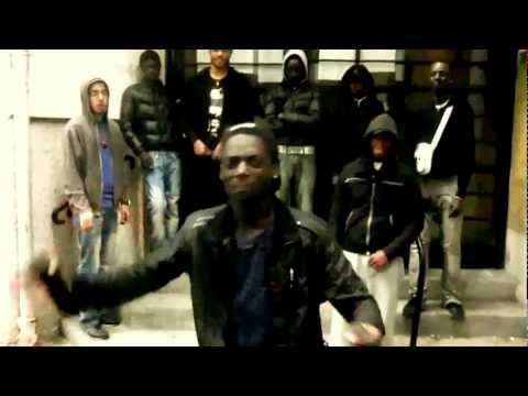 18 District Officiel Freestyle 2012