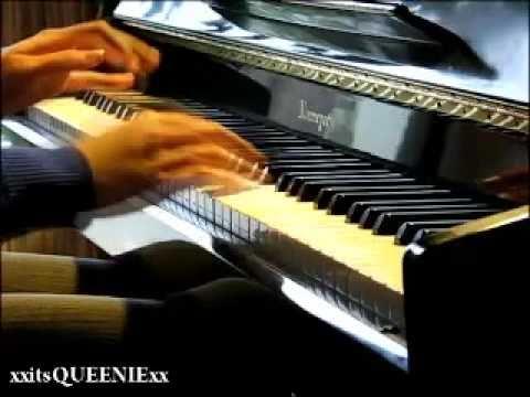 Utada Hikaru - The Flavor Of Life [Piano Cover]
