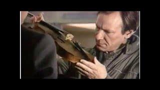 «Визит к Минотавру»: как в реальной жизни похитили скрипку Страдивари