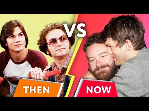 That 70s Show: What Has Happened To The Cast? ⭐OSSA