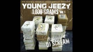 Young Jeezy-Choppa N Da Paint