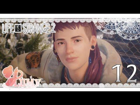 Life Is Strange 2 ➔ 聖誕市集   #12 thumbnail
