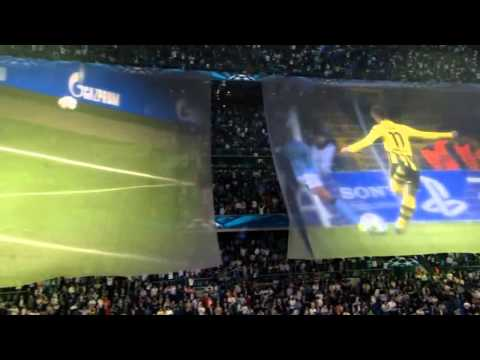 UEFA Champions League 2012 13 HD intro