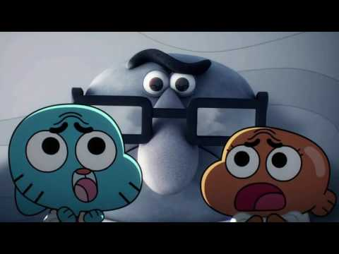 A1 The Amazing World Of Gumball AMV  Don't Let Me Down