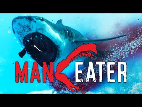 Maneater - Jumping The Shark