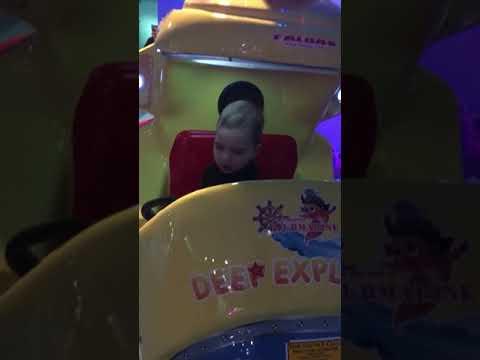 Brady - Deep Sea Explorer