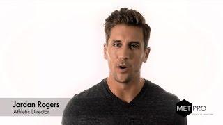 Jordan Rodgers explains MetPro