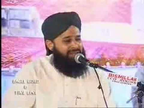 Un Ki Mehak Ne Dil Ke ---Owais Qadri