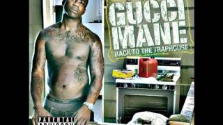 01. Freaky Gurl (Remix) - Gucci Mane ft. Lil Kim & Ludacris | Back to the Traphouse