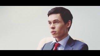 Олег Торбосов о старте своего бизнеса