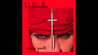Reason to Die Young - Le Butcherettes