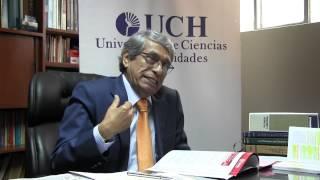 Ley del nuevo régimen laboral juvenil - Entrevista al Dr. Raúl Samamé Morante