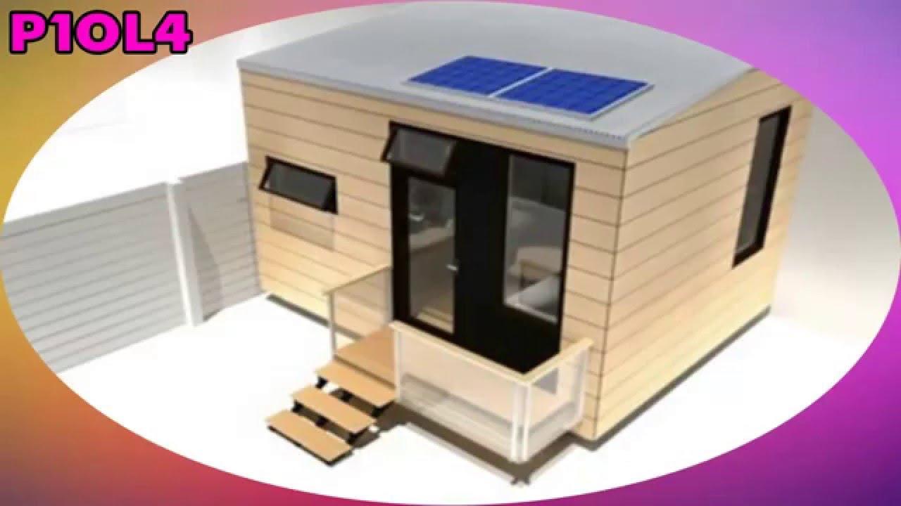 Esta es la casa m s barata del mundo youtube - Ideas para la casa baratas ...