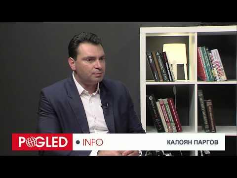 Калоян Паргов: При