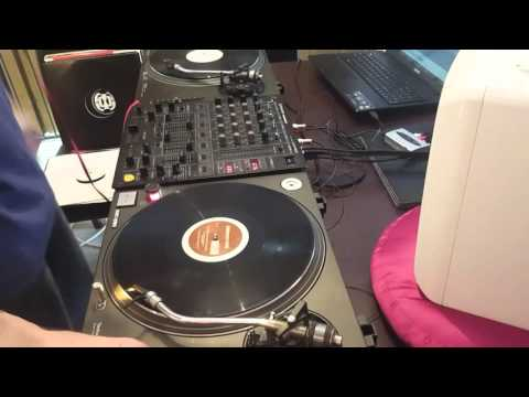 Drum And Bass ~ Vinyl Classics Mix 2016