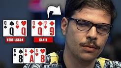 Смотреть покер онлайн ютуб как правильно играть в дурака на 24 карты переводной